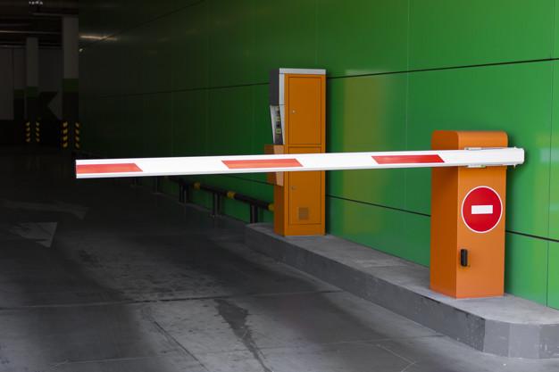 שערים ומחסומים